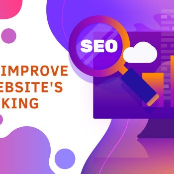 Improve Your Websites SEO Ranking